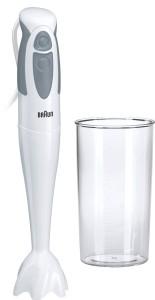 Braun MQ3 Test