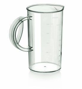 Philips HR1370 Mixbecher