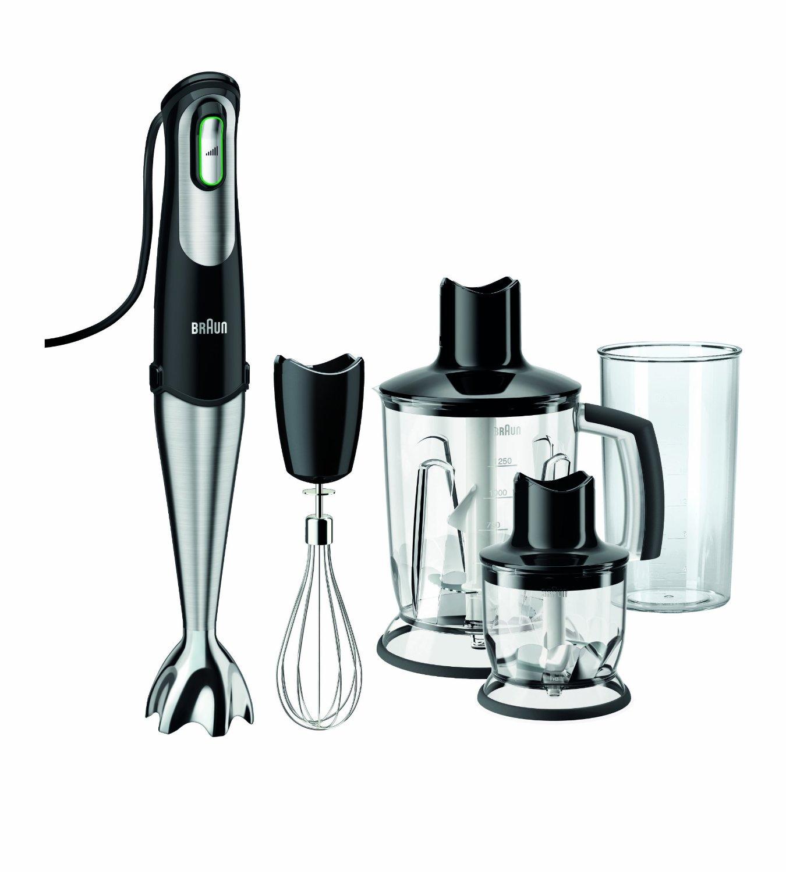 Braun Multiquick 7 Küchenmaschine 2021