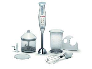 Stabmixer Alternative zur Küchenmaschine